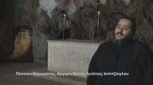 Arximandritis Ignatios Iapitziogloy