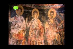 I poreia toy orthodoxoy monaxismoy