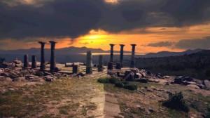Συνάντηση Ελληνισμού - Χριστιανισμού