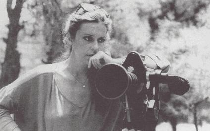 Μαρία Χατζημιχάλη-Παπαλιού